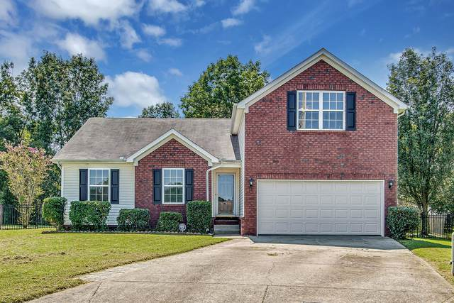1417 Chesterbrook Ct, Antioch, TN 37013 (MLS #RTC2188148) :: RE/MAX Homes And Estates