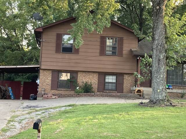 243 Tusculum Rd, Antioch, TN 37013 (MLS #RTC2188149) :: The Milam Group at Fridrich & Clark Realty