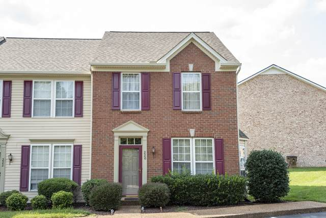 5170 Hickory Hollow Pkwy #220, Antioch, TN 37013 (MLS #RTC2188151) :: Your Perfect Property Team powered by Clarksville.com Realty
