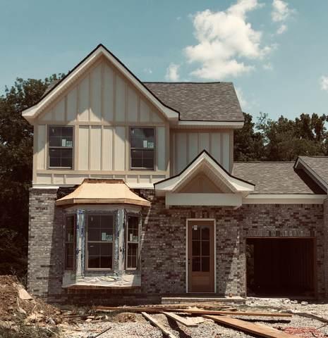 121 Bellagio Villas Dr Lot #22, Spring Hill, TN 37174 (MLS #RTC2188157) :: Village Real Estate