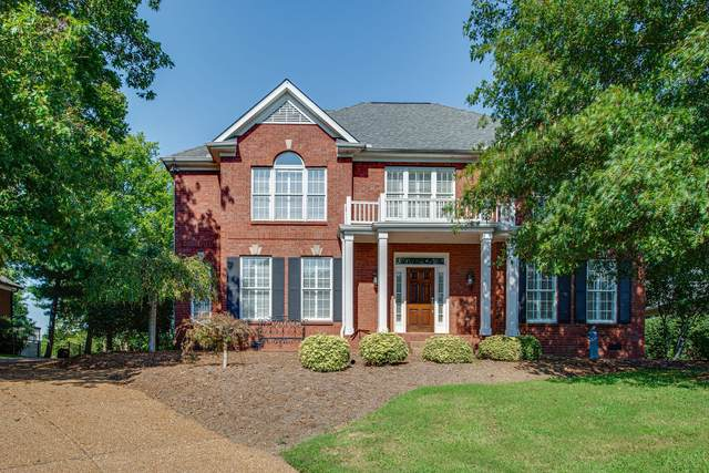 1229 12 Stones Xing, Goodlettsville, TN 37072 (MLS #RTC2188177) :: Village Real Estate