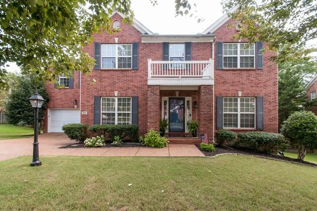 1005 Heathfield Cir, Brentwood, TN 37027 (MLS #RTC2188204) :: Village Real Estate