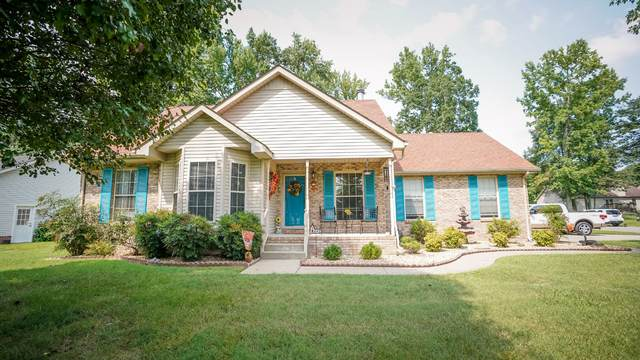 3030 Frontier Ln, Goodlettsville, TN 37072 (MLS #RTC2188220) :: Nashville on the Move