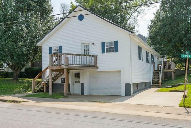 302 Jackson Ave, Carthage, TN 37030 (MLS #RTC2188228) :: Village Real Estate
