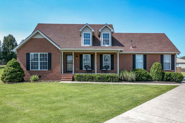 117 Kendell Ct, Murfreesboro, TN 37129 (MLS #RTC2188236) :: The Group Campbell
