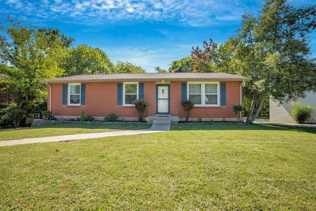 3809 Bonnacreek Dr, Hermitage, TN 37076 (MLS #RTC2188269) :: Adcock & Co. Real Estate
