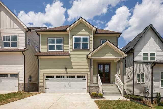 707 Ward St, Nashville, TN 37207 (MLS #RTC2188283) :: Village Real Estate