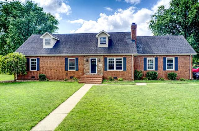 2227 Eastview Dr, Murfreesboro, TN 37128 (MLS #RTC2188286) :: Village Real Estate