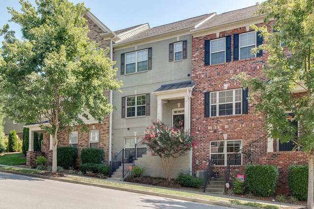 5106 Ander Dr, Brentwood, TN 37027 (MLS #RTC2188325) :: The Group Campbell