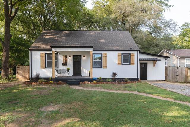2707 Brunswick Dr, Nashville, TN 37207 (MLS #RTC2188326) :: Village Real Estate