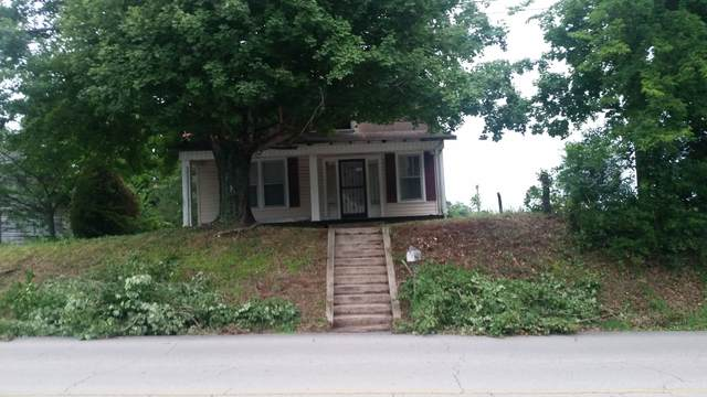 2011 S Main St, Columbia, TN 38401 (MLS #RTC2188328) :: Kimberly Harris Homes
