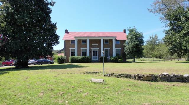 378 Duck Branch Rd, Fayetteville, TN 37334 (MLS #RTC2188335) :: Village Real Estate