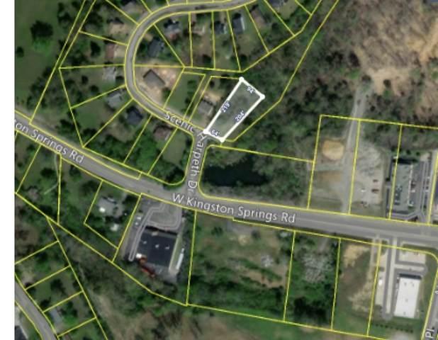 0 Scenic Harpeth Dr, Kingston Springs, TN 37082 (MLS #RTC2188339) :: Village Real Estate