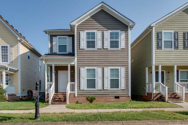 103 St Charles Pl, Shelbyville, TN 37160 (MLS #RTC2188353) :: Nashville on the Move