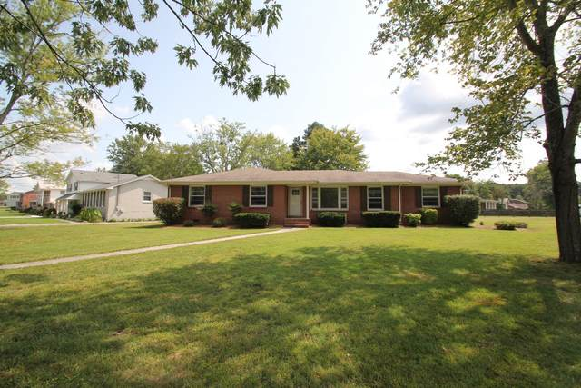 1200 Mccord Dr, Manchester, TN 37355 (MLS #RTC2188369) :: Village Real Estate