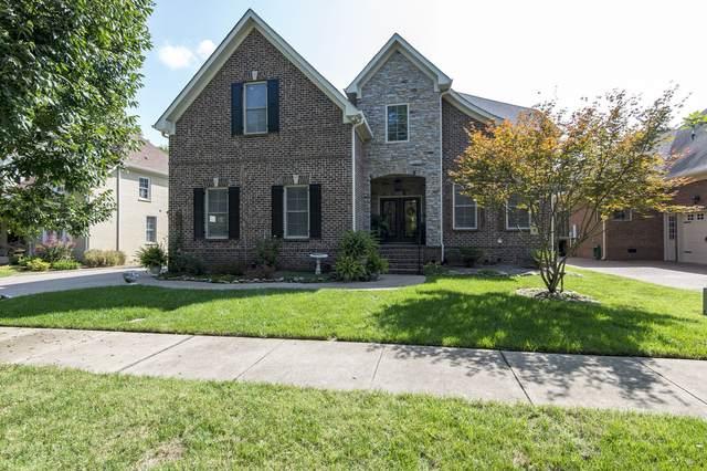 352 Whitewater Way, Franklin, TN 37064 (MLS #RTC2188374) :: DeSelms Real Estate