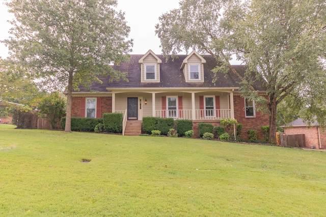 105 Breckinridge Ct, Hendersonville, TN 37075 (MLS #RTC2188382) :: Village Real Estate