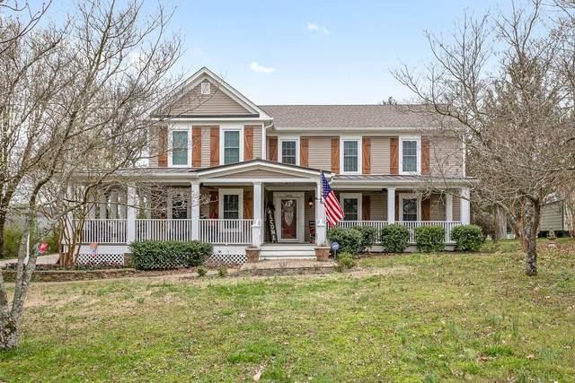 1402 Crowe St, Columbia, TN 38401 (MLS #RTC2188392) :: Village Real Estate