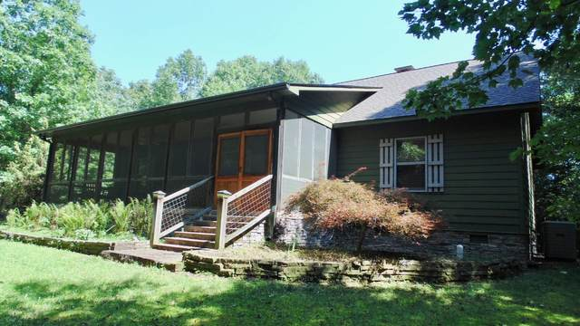 492 Savage Highland Dr, Coalmont, TN 37313 (MLS #RTC2188405) :: The Group Campbell