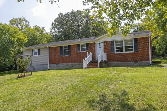 219 Clinch Dr, Columbia, TN 38401 (MLS #RTC2188429) :: The Kelton Group