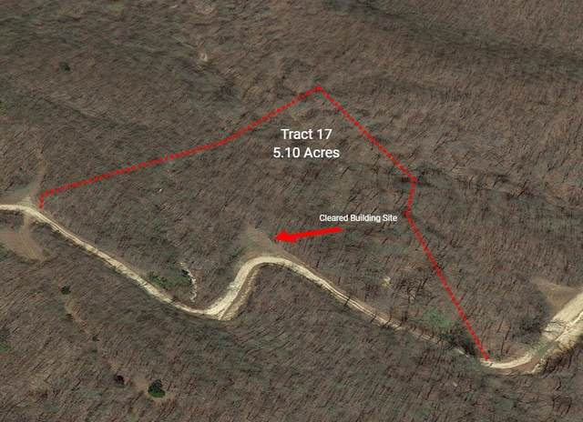 0 Keel Hollow Rd - Tract 17, Dover, TN 37058 (MLS #RTC2188443) :: Stormberg Real Estate Group