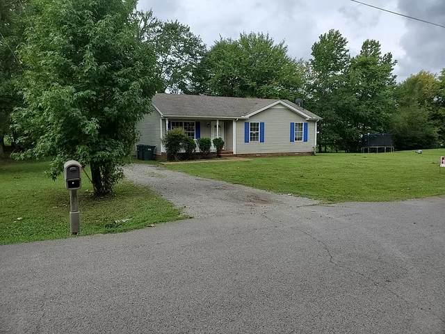 114 Red Oak Cir, Dickson, TN 37055 (MLS #RTC2188470) :: Village Real Estate