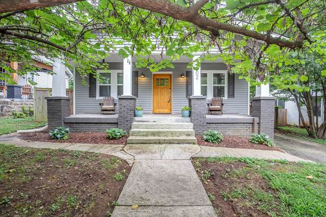 1302 Douglas Ave, Nashville, TN 37206 (MLS #RTC2188471) :: The Milam Group at Fridrich & Clark Realty