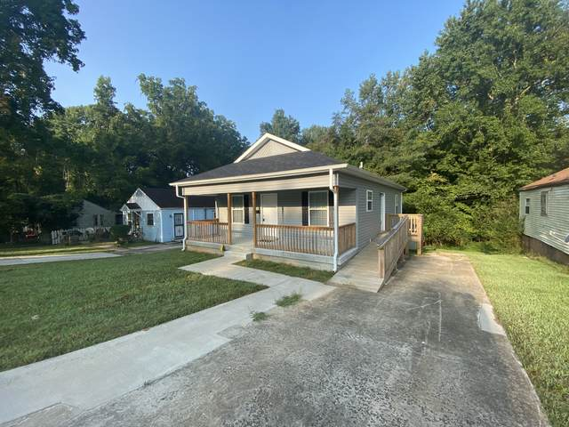 911 Dumas Dr, Clarksville, TN 37040 (MLS #RTC2188475) :: Nashville on the Move