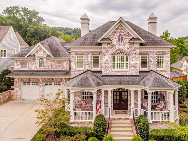 1727 Championship Blvd, Franklin, TN 37064 (MLS #RTC2188482) :: Five Doors Network