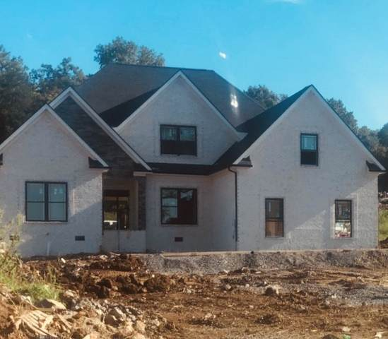 35 Harvest Woods, Murfreesboro, TN 37129 (MLS #RTC2188497) :: The Milam Group at Fridrich & Clark Realty