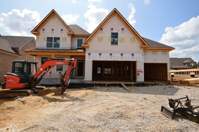 2983 Elkhorn Place, Spring Hill, TN 37174 (MLS #RTC2188500) :: Maples Realty and Auction Co.