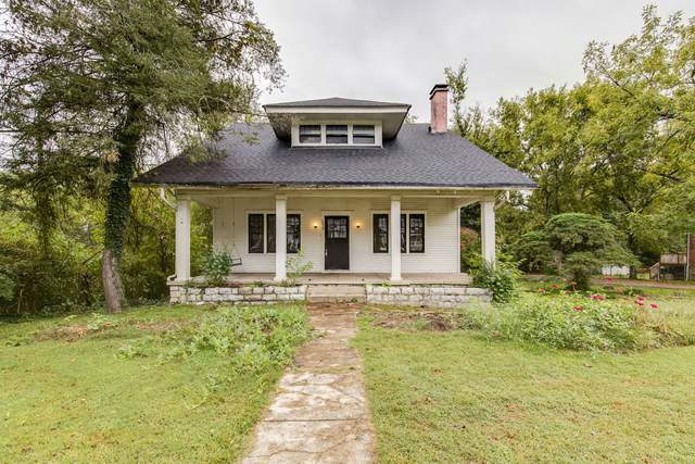 1319 Lischey Ave, Nashville, TN 37207 (MLS #RTC2188514) :: Village Real Estate