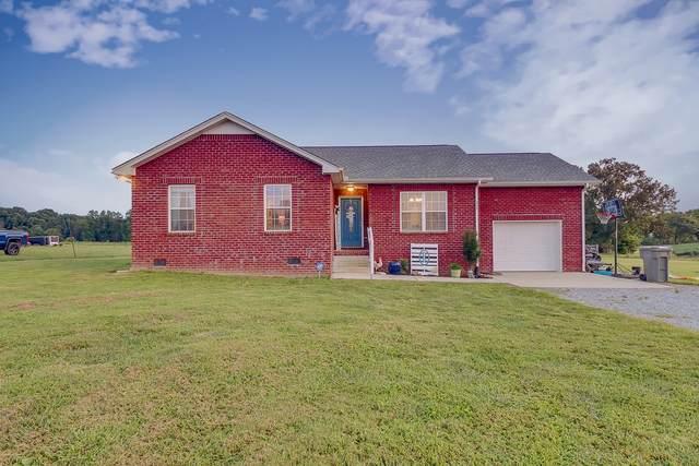 406 Meadows Rd, Portland, TN 37148 (MLS #RTC2188523) :: RE/MAX Homes And Estates