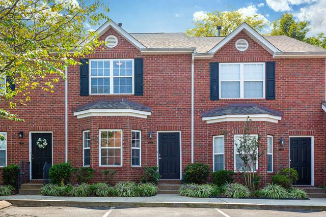 1101 Downs Blvd E105, Franklin, TN 37064 (MLS #RTC2188536) :: The Helton Real Estate Group