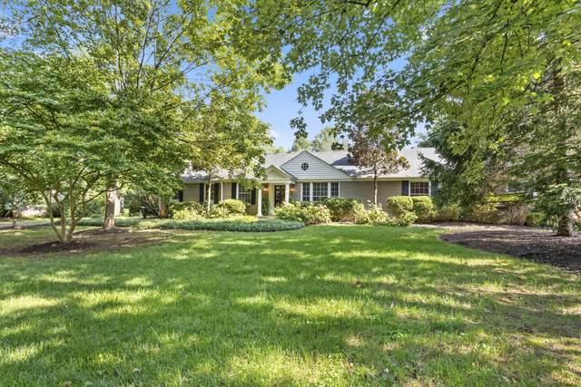 108 Alton Road, Nashville, TN 37205 (MLS #RTC2188591) :: The Helton Real Estate Group