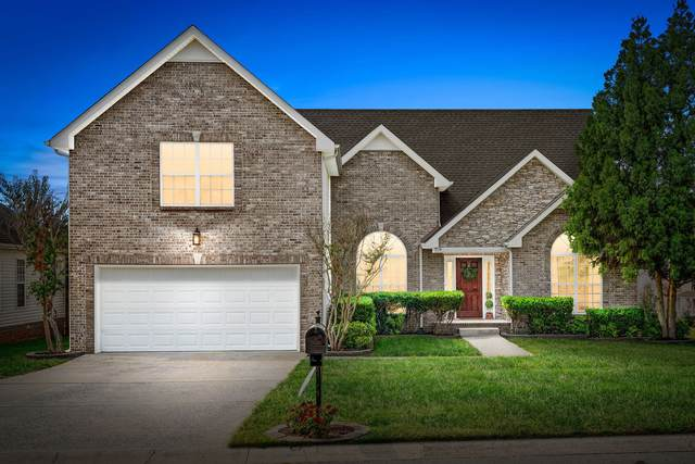 846 Mulberry Place, Clarksville, TN 37043 (MLS #RTC2188601) :: Village Real Estate