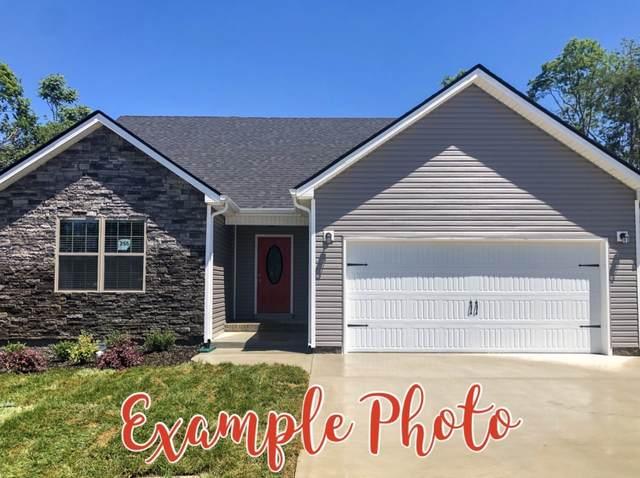 152 Camelot Hills, Clarksville, TN 37040 (MLS #RTC2188618) :: Felts Partners