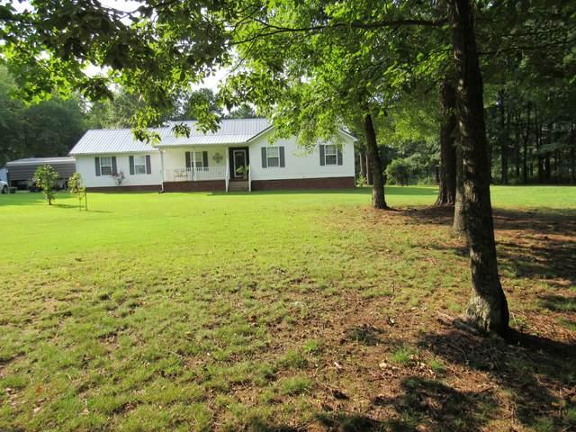 105 Capps Rd, Mc Ewen, TN 37101 (MLS #RTC2188639) :: Village Real Estate