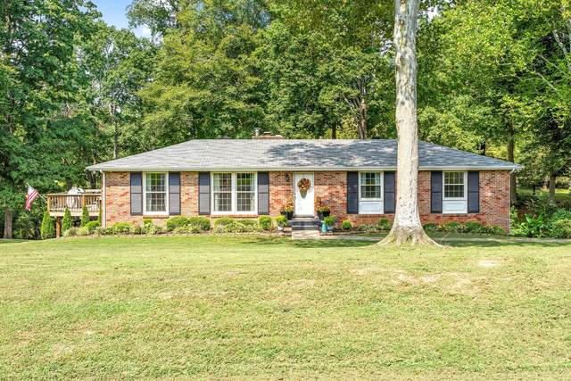115 Virginia Dr, Clarksville, TN 37040 (MLS #RTC2188656) :: The Milam Group at Fridrich & Clark Realty