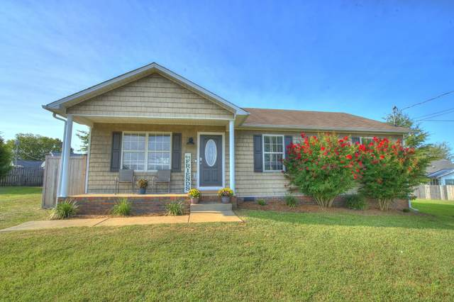 2104 Bennett Ct, Columbia, TN 38401 (MLS #RTC2188658) :: Village Real Estate