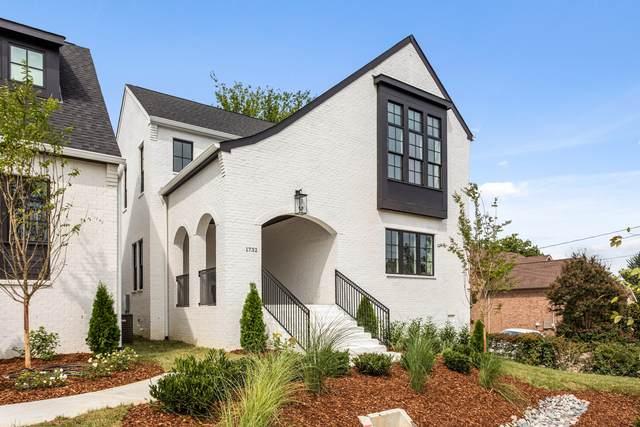 1732 Glen Echo Rd, Nashville, TN 37215 (MLS #RTC2188668) :: The Milam Group at Fridrich & Clark Realty