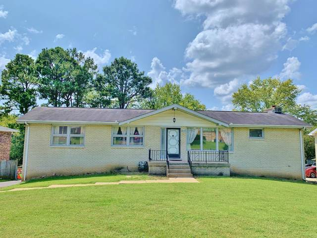 2633 Edge O Lake Dr, Nashville, TN 37217 (MLS #RTC2188671) :: The Milam Group at Fridrich & Clark Realty