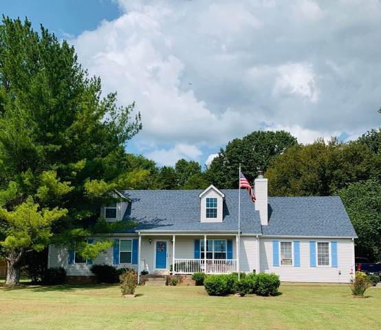 3018 Settlers Rd, Murfreesboro, TN 37129 (MLS #RTC2188693) :: The Group Campbell