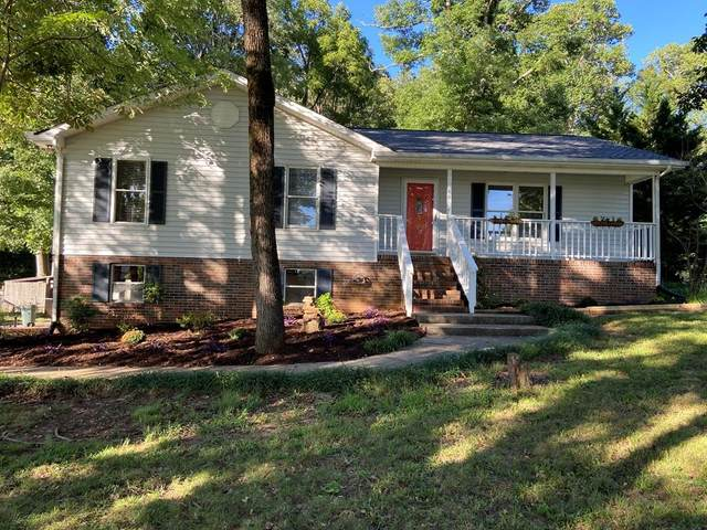 401 Ridgewood Rd, Cookeville, TN 38501 (MLS #RTC2188701) :: Benchmark Realty