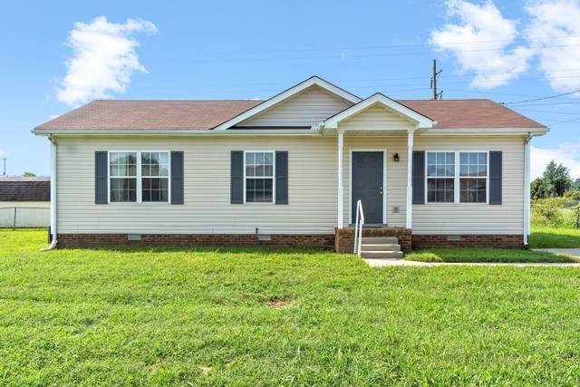 524 Gainey Dr, Oak Grove, KY 42262 (MLS #RTC2188705) :: The Group Campbell