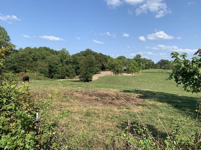 0 Grundy Quarles Hwy S, Gainesboro, TN 38562 (MLS #RTC2188707) :: Village Real Estate