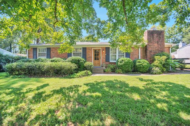 503 Figuers Dr, Franklin, TN 37064 (MLS #RTC2188726) :: Village Real Estate