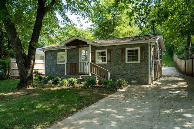 2316 Lloyd Ave, Nashville, TN 37218 (MLS #RTC2188728) :: Stormberg Real Estate Group