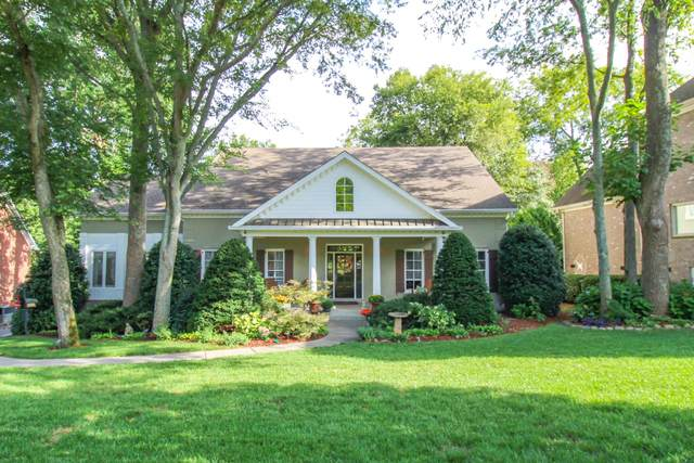 604 Burghley Ln, Franklin, TN 37064 (MLS #RTC2188736) :: The Miles Team | Compass Tennesee, LLC