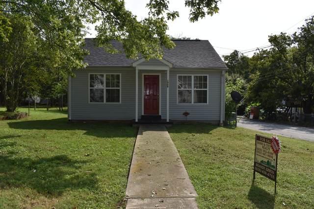 1909 Cherry St, Columbia, TN 38401 (MLS #RTC2188741) :: Felts Partners